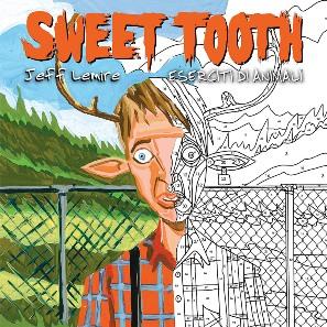 Sweet tooth 03 - Thumb