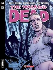 The Walking Dead #16 – L'orrore (Kirkman, Adlard)