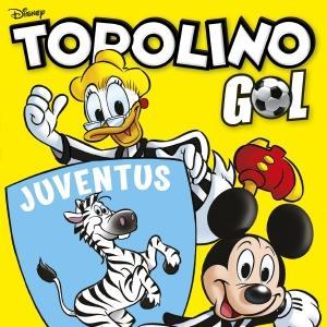 Topolino Gol #1