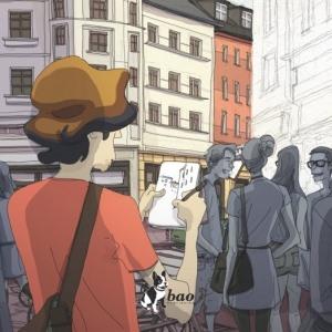 Un lavoro vero: Alberto Madrigal ci racconta la sua storia