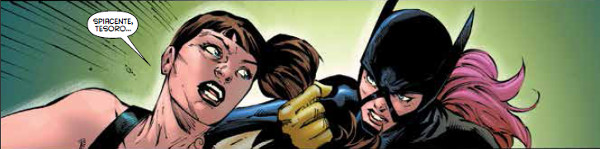 Batman, il Cavaliere Oscuro #9: i lutti di Bruce Wayne
