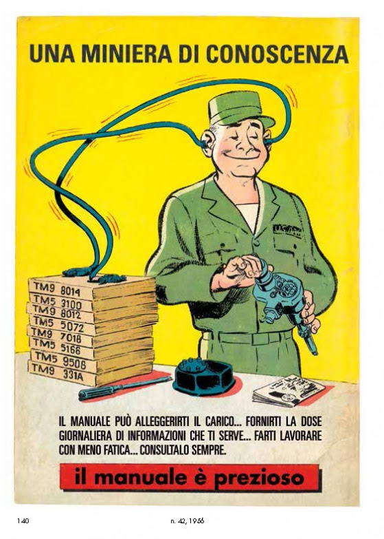 """Bao Publishing presenta """"Il meglio PS Magazine"""": un inaspettato Will Eisner fumettista per l'esercito americano"""