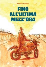 Con Gabriele Munafò scopriamo la visione di Eris Edizioni