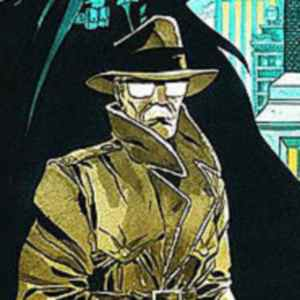 Gotham: Ben McKenzie è il commissario Gordon