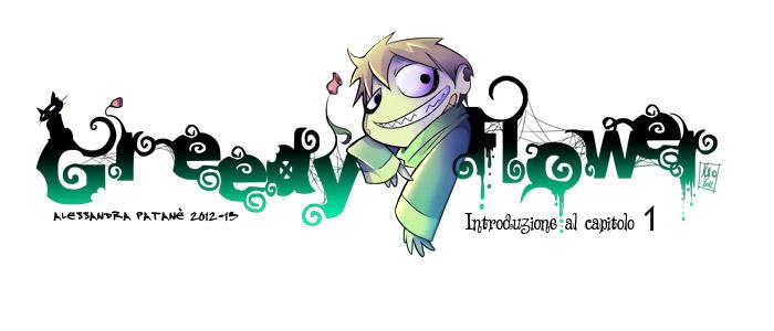 greedy-flower-webcomics_Nella rete del fumetto
