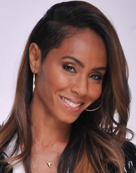 Jada Pinkett Smith nel cast di Gotham