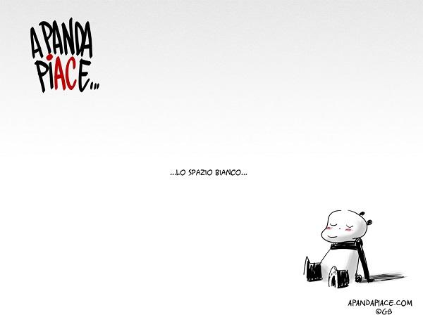 A Panda Piace… L'avventura #1: la nuova vita del personaggio di Giacomo Bevilacqua
