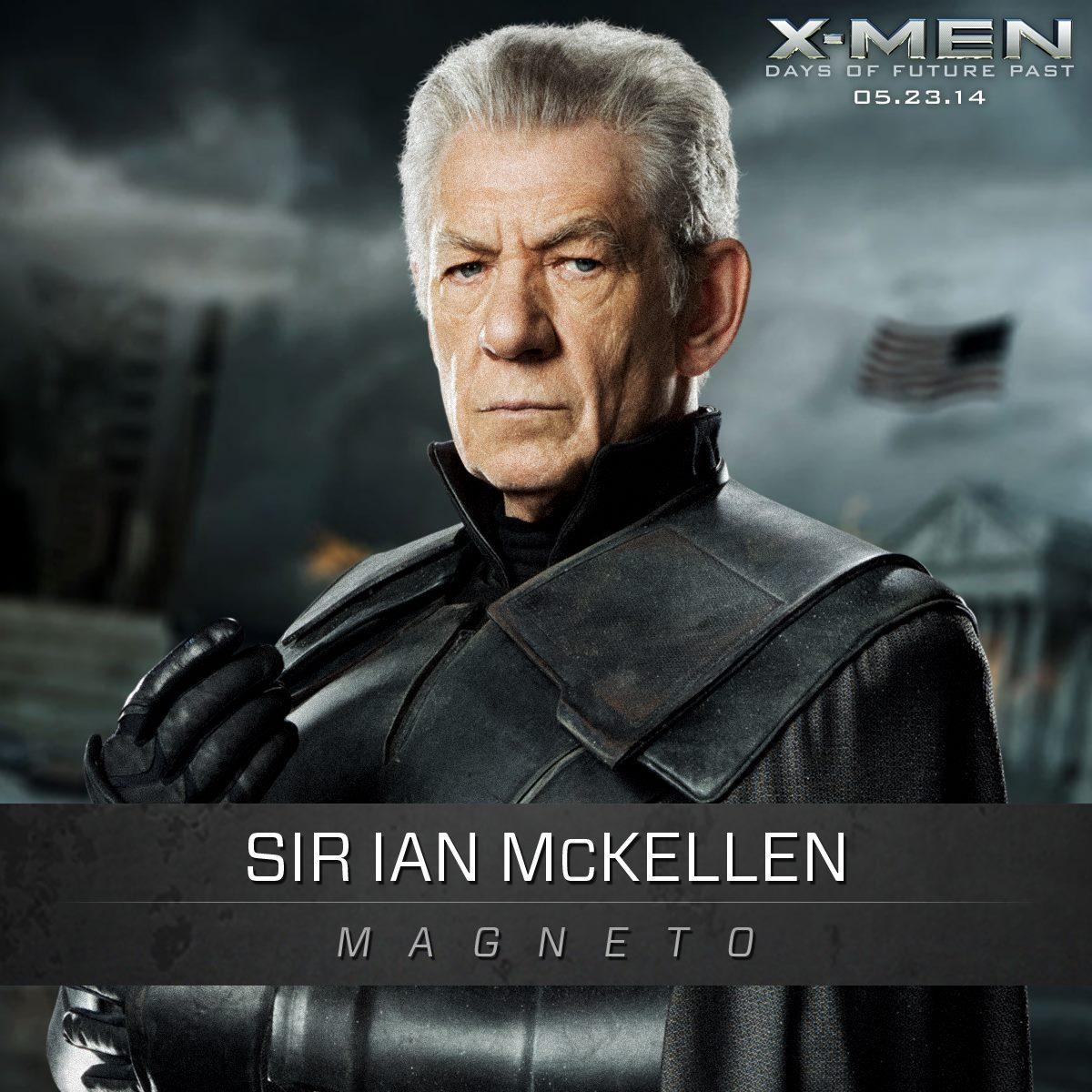 Nuova immagine da X-Men: Days of Future Past