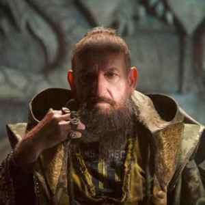 Ben Kingsley parla di All Hail The King