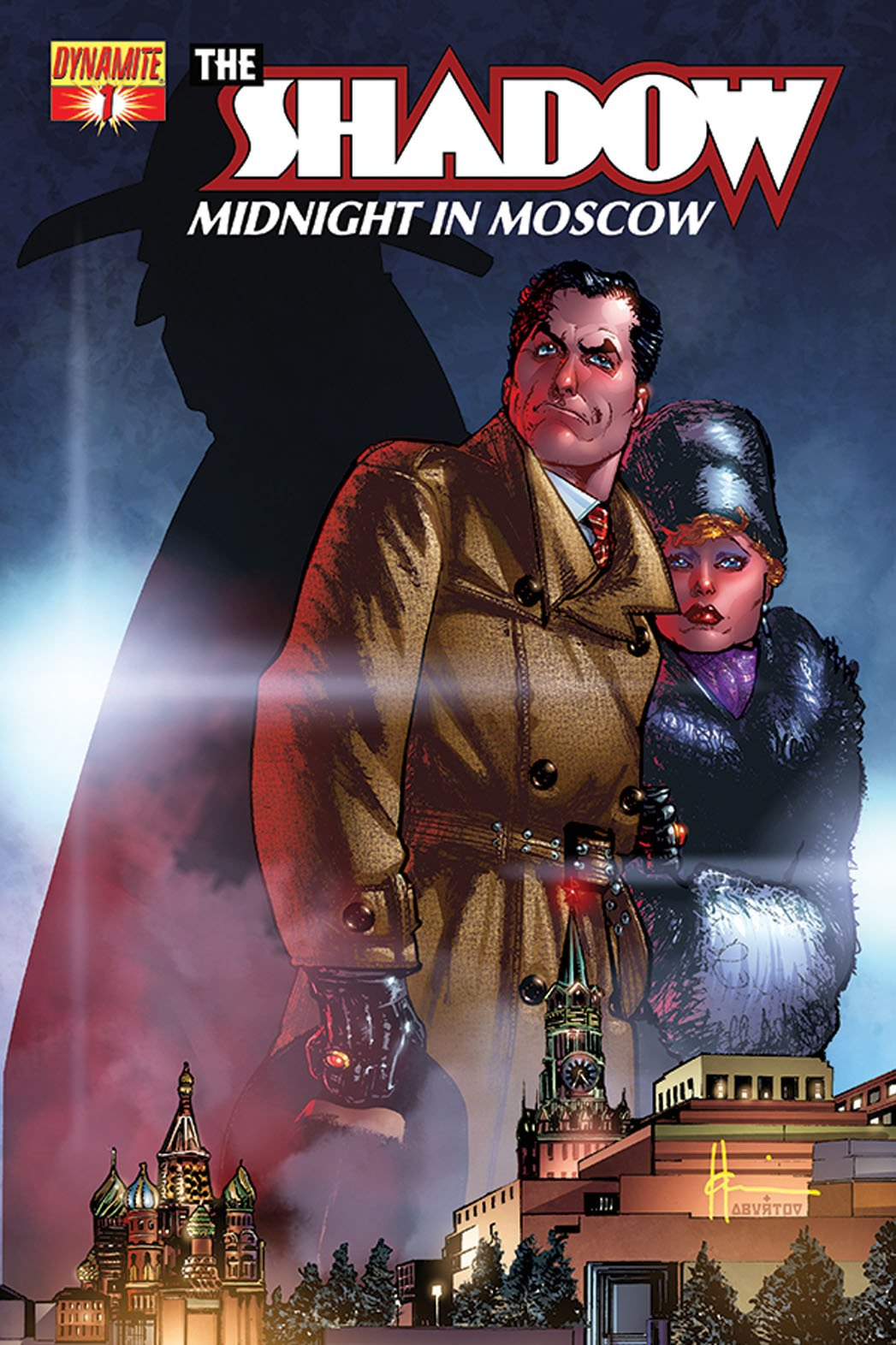 Howard Chaykin ritorna per Shadow