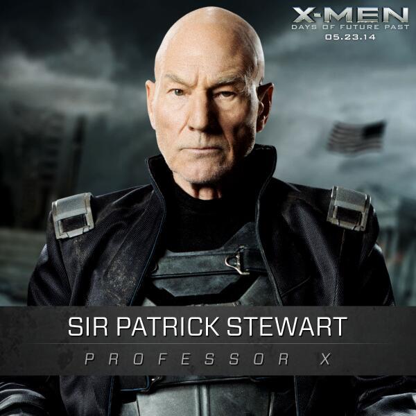 Ancora una nuova immagine da X-Men: Giorni di un Futuro Passato