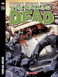 The Walking Dead #15 - Fuori dal gregge (Kirkman, Adlard)