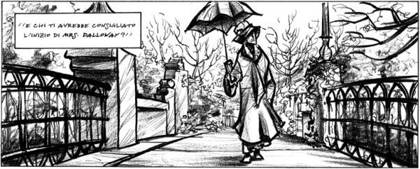 Intervista ad Alessandro Bacchetta: il primo graphic novel, fra teatro e letteratura