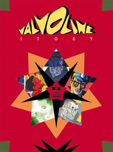 Mostra alla Fondazione del Monte di Bologna in occasione dei 30 anni del gruppo Valvoline