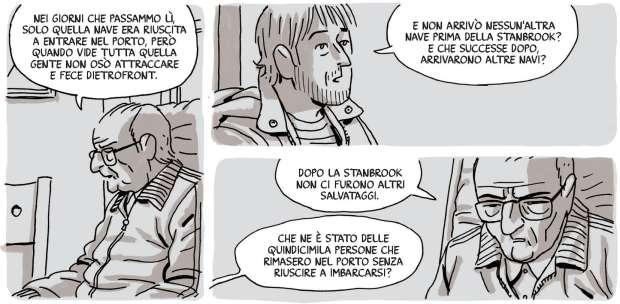 """L'amara lezione de """"I solchi del destino"""" di Paco Roca"""