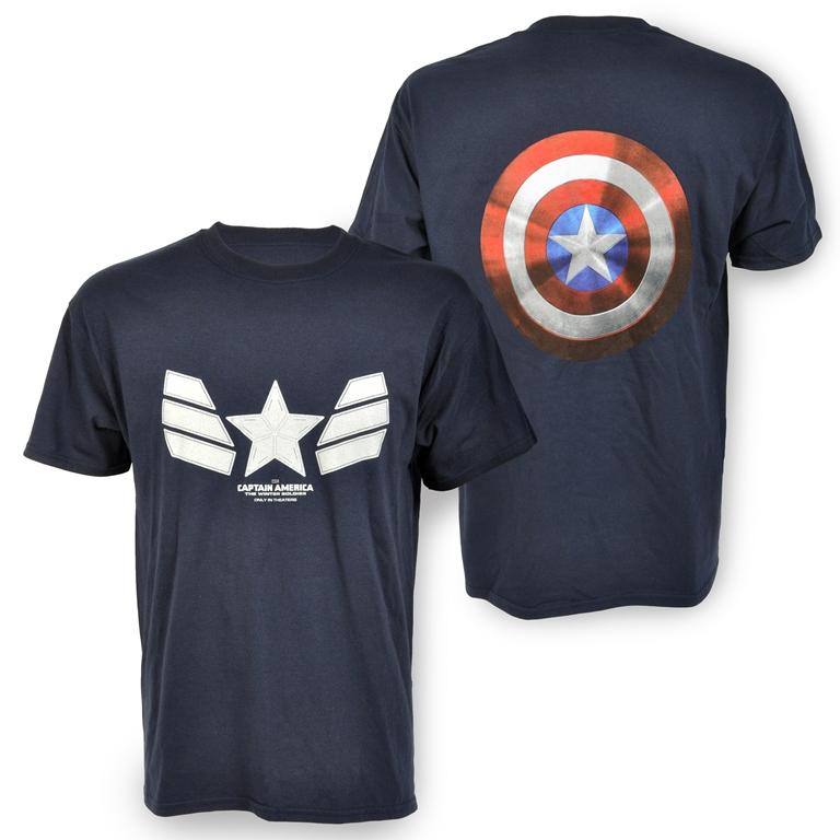 CapAmericaTWS_Tshirt_Contest e sondaggi