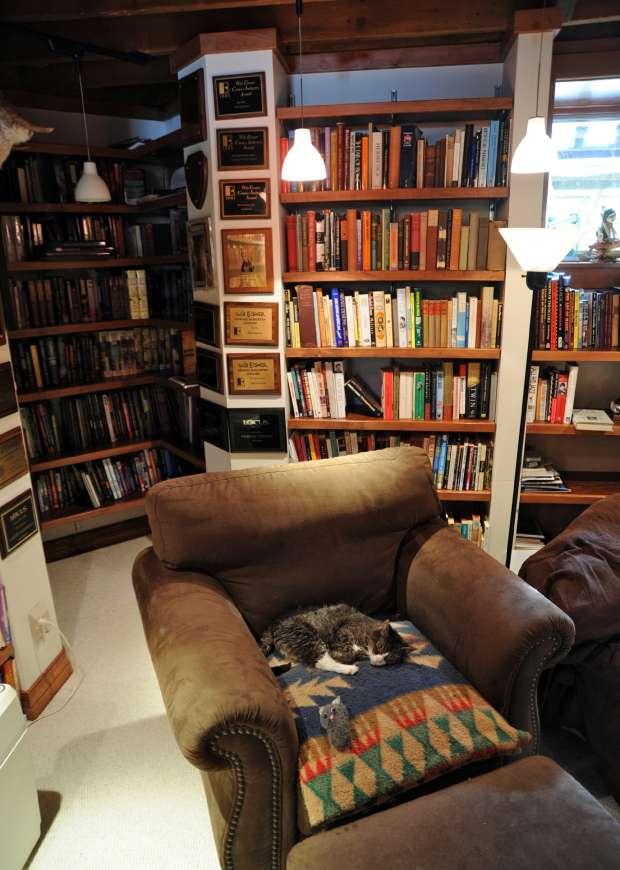 Libreria Gaiman