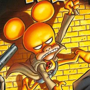 Rat-Man #101 – L'ora più buia (Ortolani)