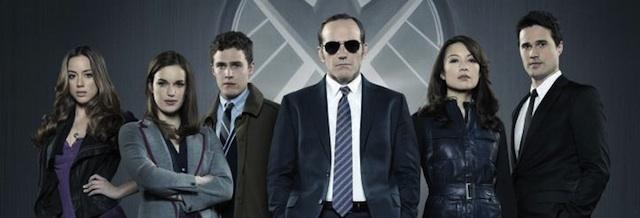 Nuova clip da Marvel's Agents of S.H.I.E.L.D.