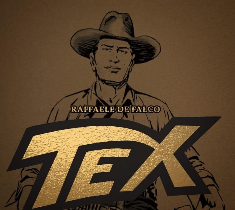 Scrivere di Tex: intervista a Raffaele De Falco