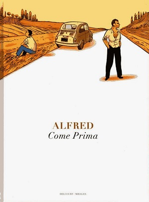 alfred cover
