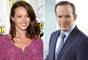 Agents of S.H.I.E.L.D. - Amy Acker è la violoncellista di Coulson
