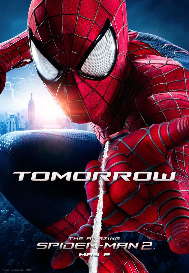 The Amazing Spider-Man 2: promo del nuovo trailer