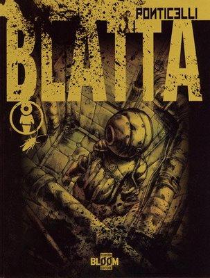 blatta Cover
