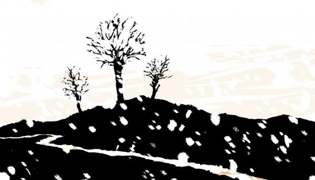 Nella rete del fumetto: nuovo contest verticalismi, il social webcomic del Dr. Manhattan, intervista ad Andrea Dotta e tante segnalazioni