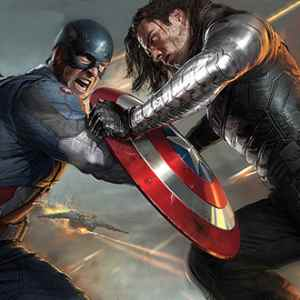Nuvole di Celluloide: Captain America: The Winter Soldier, Peanuts, The Walking Dead