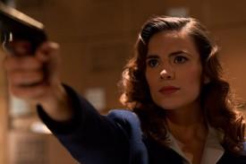 Serie tv Agent Carter: parlano gli sceneggiatori