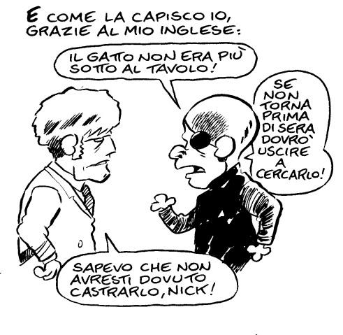 Nella rete del fumetto: intervista a Carlo Coratelli per Frank Carter, 4 Hoods open, Digitail e segnalazioni
