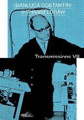 """Transmissions@channeldraw"", una mostra di Gianluca Costantini al Festival Trasmissions"