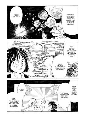 """""""I Dragoni atomici di Fukushima"""": per ricordare Fukushima, un libro a fumetti da Nagasaki"""