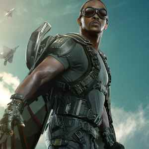 Captain America: The Winter Soldier – Un nuovo alleato, Falcon