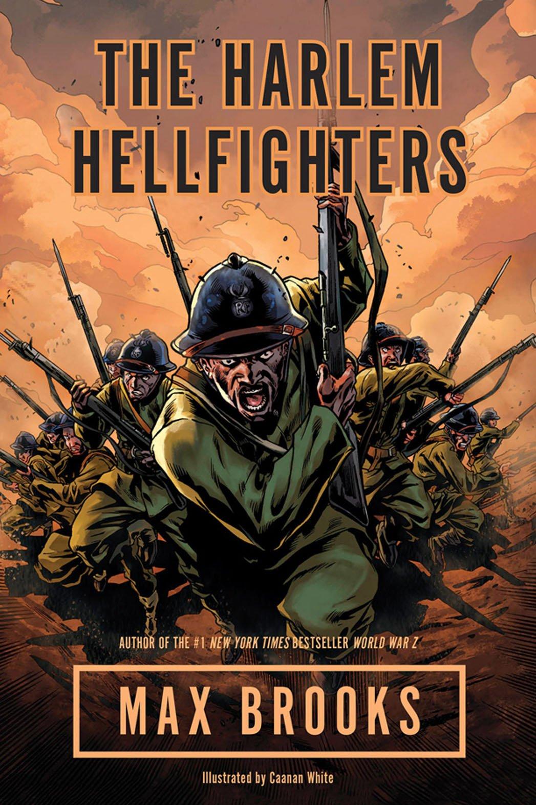 Graphic Novel The Harlem Hellfighters sul grande schermo