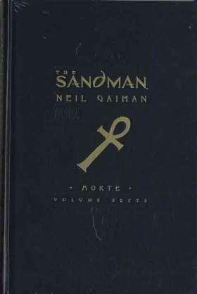 Gestire il Sandman di Neil Gaiman: intervista ad Alessio Danesi