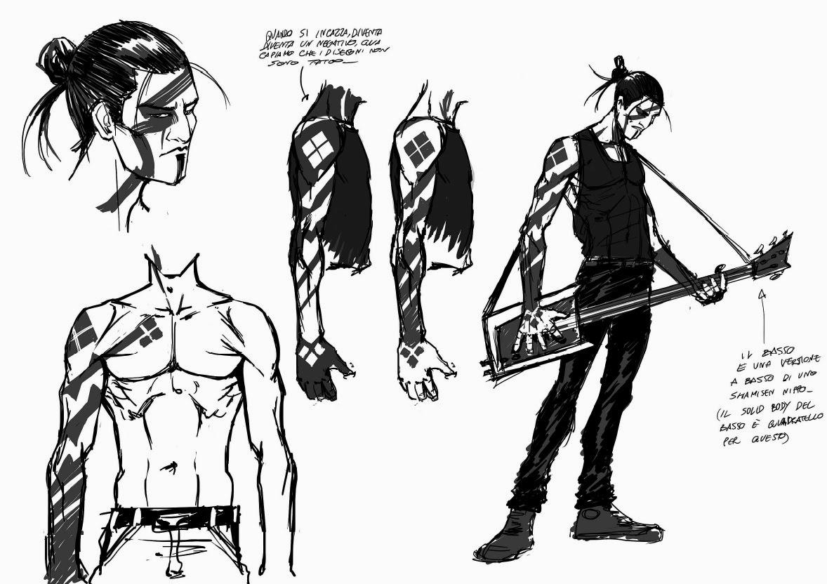 Nella rete del fumetto: nuovo contest verticalismi, il social webcomic del Dr. Manhattan, intervista ad Andrea Dotta e tante segnalazioni_Nella rete del fumetto