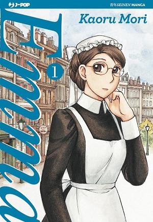 Le uscite J-Pop e GP Manga della settimana del 24 marzo