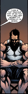 Le nuove leggende del Cavaliere Oscuro #9 - Nella mente di Bruce Wayne, Christos Gage dopo Bryan Talbot
