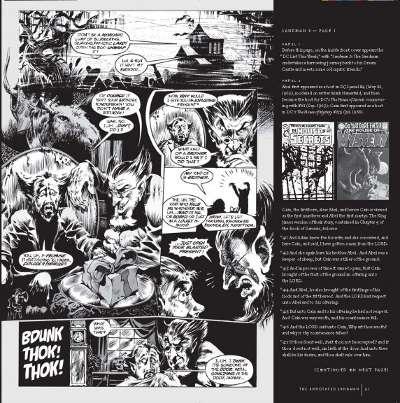 Annotated Sandman: con Leslie Klinger nella stanza delle idee di Neil Gaiman