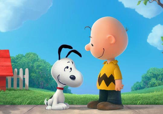 Peanuts – Snoopy & Friends – Il film: il teaser trailer italiano