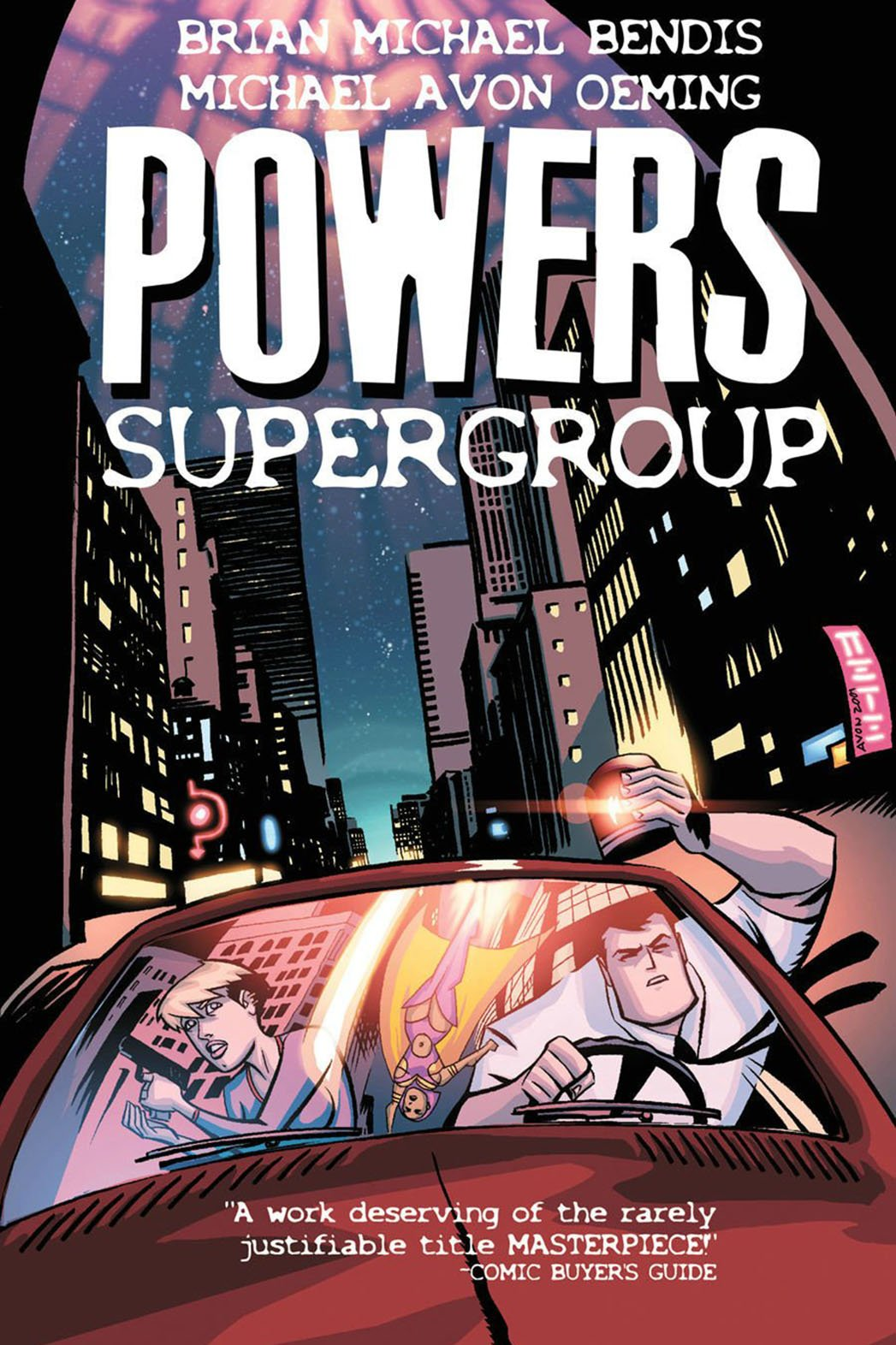 Powers: Playstation produce la serie tv