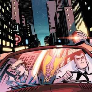 Powers: Playstation produce la serie tv
