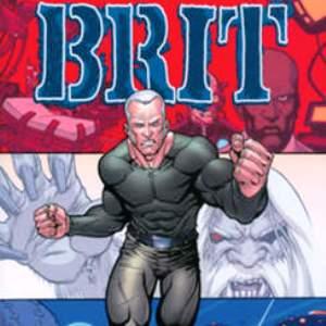 Brit vol. 1 – Vecchio soldato (Kirkman, Moore, Rathburn)