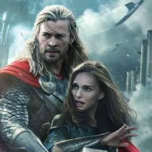 Thor: The Dark World – Il Dio del Tuono debutta in Home Video