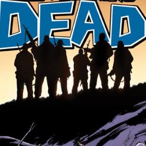 The Walking Dead #17 – Cacciatori (Kirkman, Adlard)