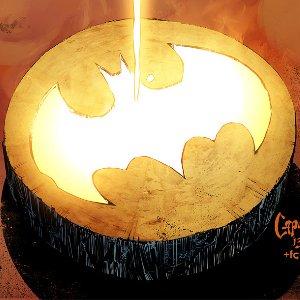 Batman #24 (AA.VV.)