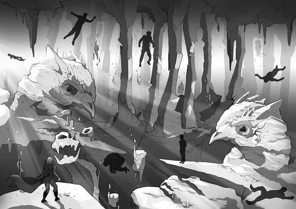 """Da Cyrano Comics """"E-Heroes – L'Alba dei Super-Villains"""""""