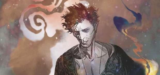 Neil Gaiman's Sandman Overture